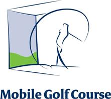 Mobile Golf Course logo