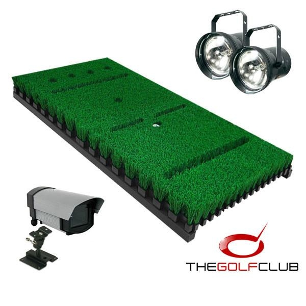 ProTee Golfsimulator Base Pack