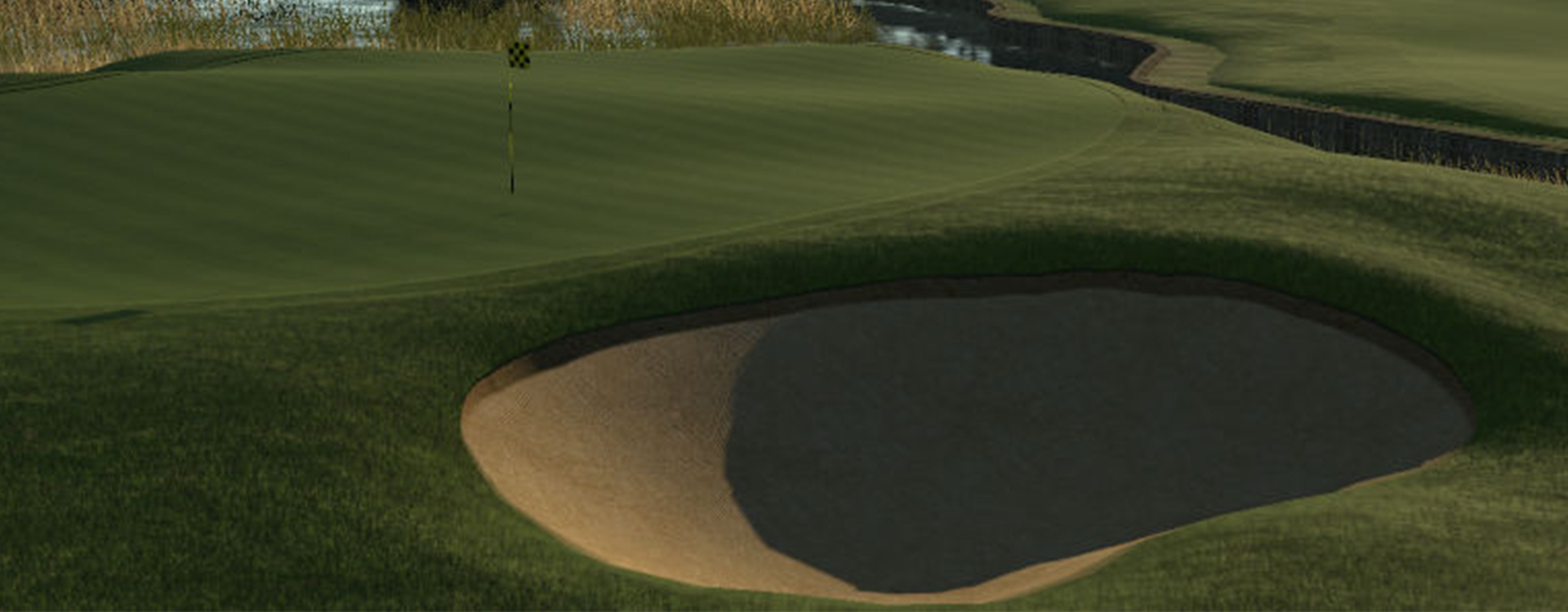 Golf-Simulator