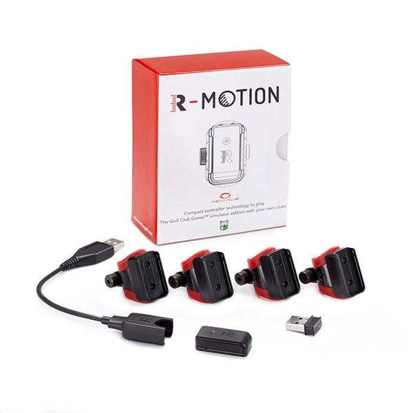 R-Motion Golf in a box