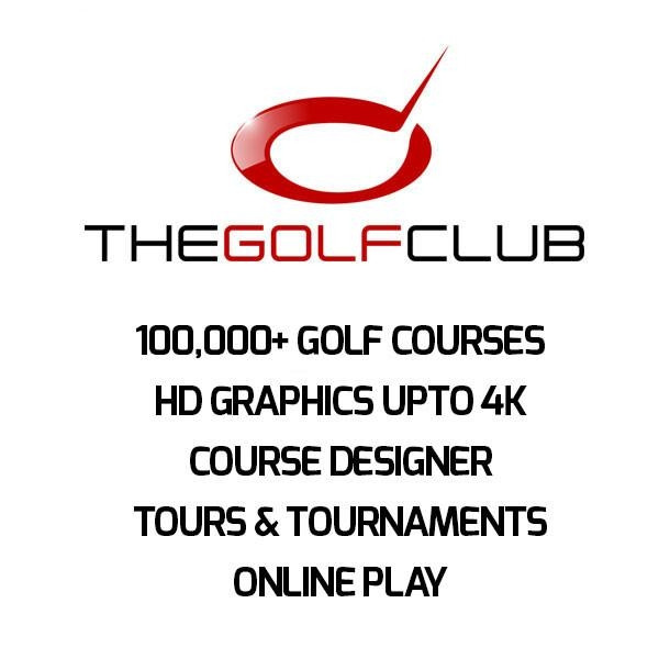 TheGolfClub software
